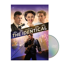 The Identical Movie License Package