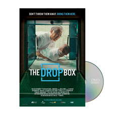 The Dropbox Movie License Package