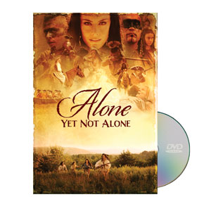 Alone Yet Not Alone Movie License Packages