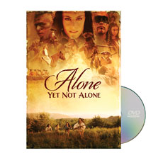 Alone Yet Not Alone Movie License Package