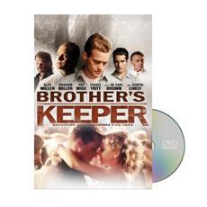 Brothers Keeper Movie License Package