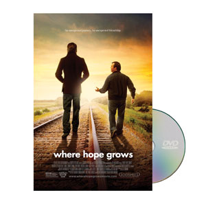 Where Hope Grows Movie License Packages
