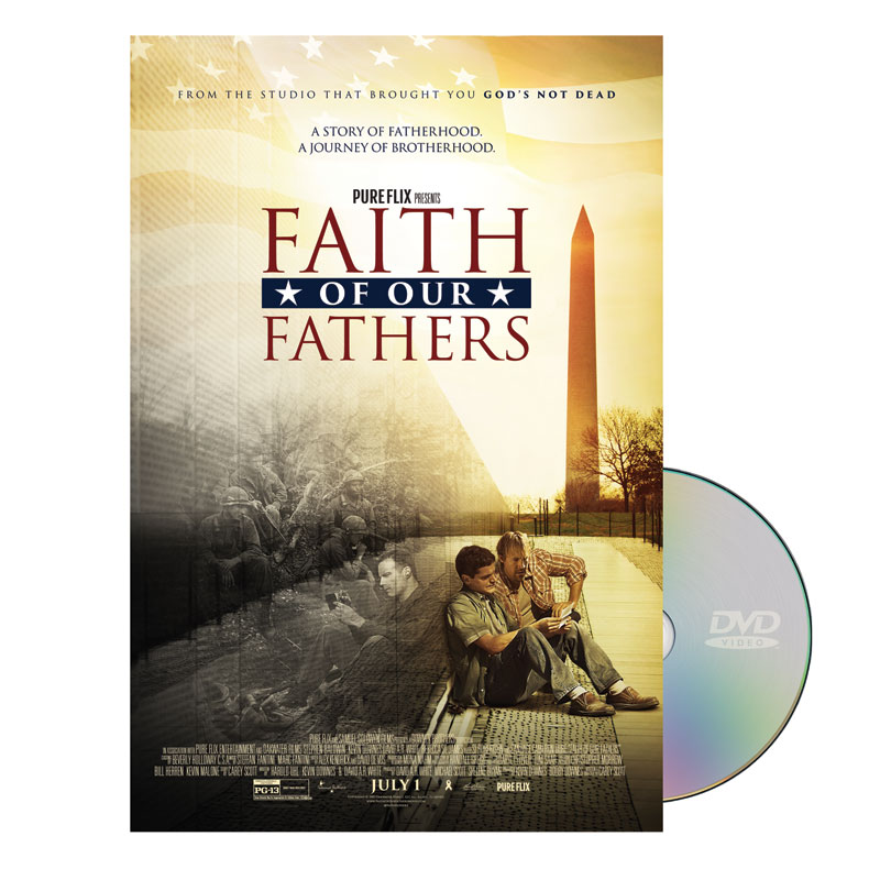 Faith Of Our Fathers Movie License