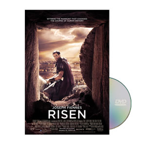 Risen Movie License Standard DVD License