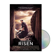 Risen Movie License Package