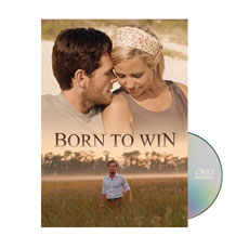 Born to Win Movie License Package