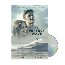 The Perfect Wave Movie License Package