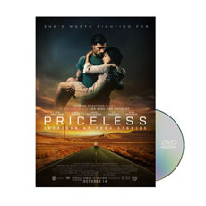 Priceless Movie License Package