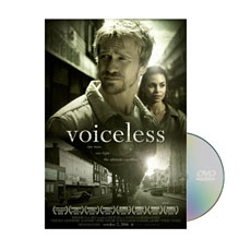 Voiceless Movie License Package
