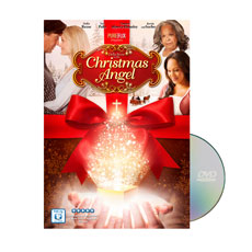 Christmas Angel Movie License Package