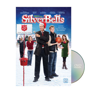 Silver Bells DVD License Standard DVD License