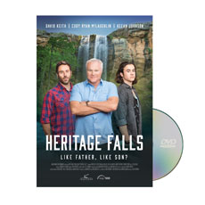 Heritage Falls Movie License Package