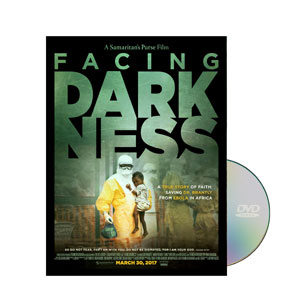 Facing Darkness DVD License Standard DVD License