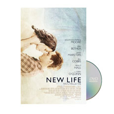 New Life Movie Movie License Package