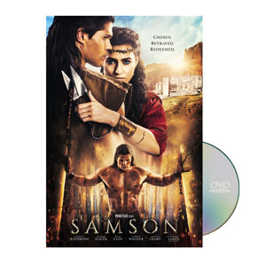 Samson Movie Movie License Packages
