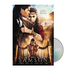 Samson Movie Movie License Package