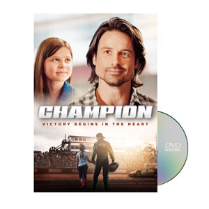 Champion Movie License Packages