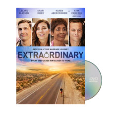 Extraordinary Movie License Package
