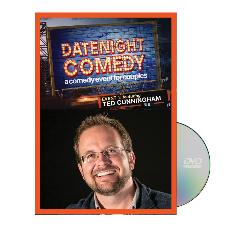 Date Night Comedy Event 1 Movie License