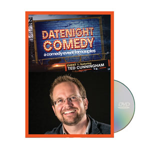 Date Night Comedy Event 1 Movie License Packages