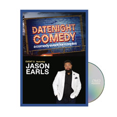 Date Night Comedy Event 2 Movie License Package