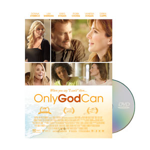 Only God Can Movie License Packages