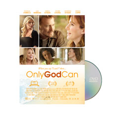 Only God Can Movie License Package