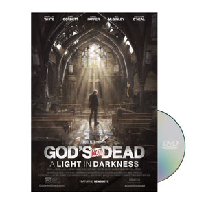 GND: A Light in Darkness Movie License Packages