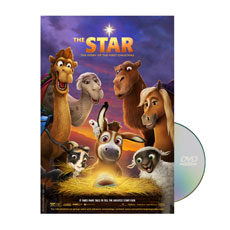 The Star Movie Movie License Package