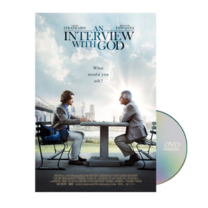 An Interview With God DVD License