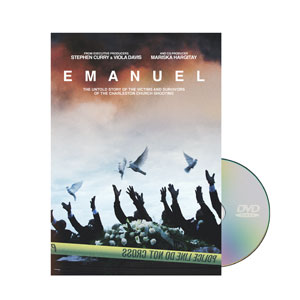 Emanuel Film DVD License