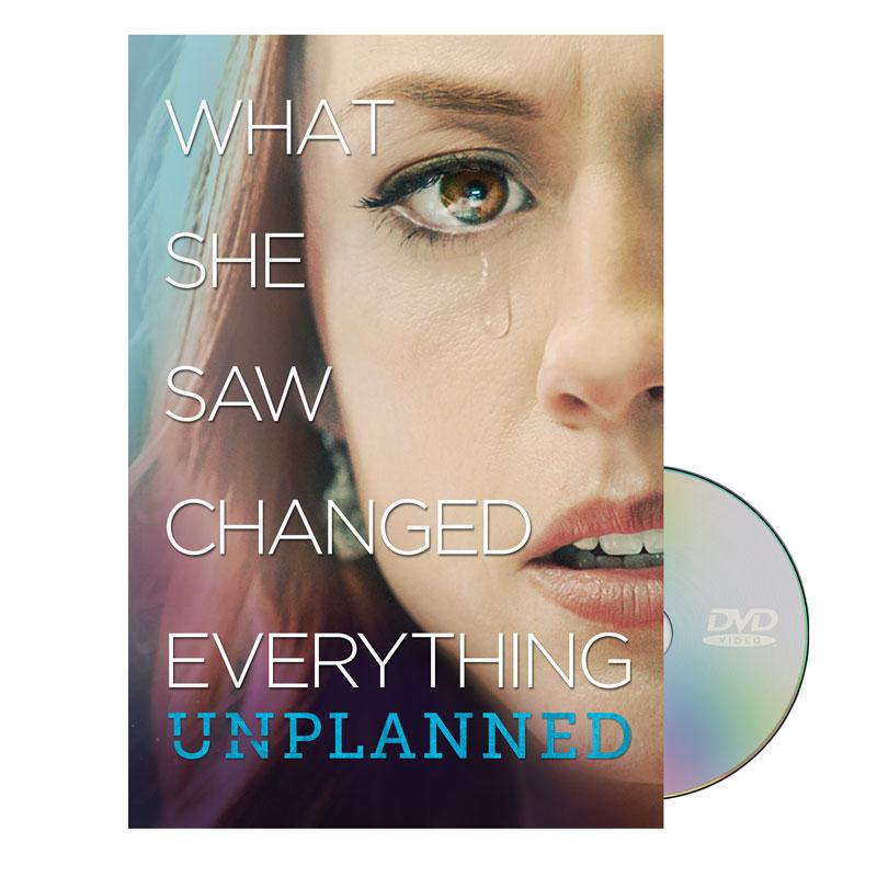 Unplanned Movie License Church Media Outreach Marketing
