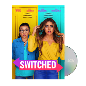 Switched DVD License