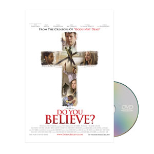Do You Believe Movie License Packages
