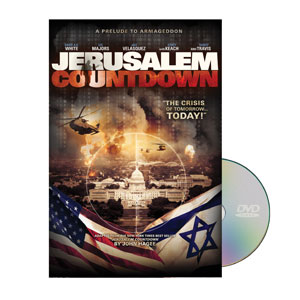Jerusalem Countdown Digital License Digital Movie License