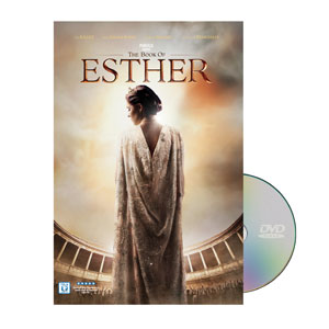 Book of Esther Digital License Standard Digital Movie License