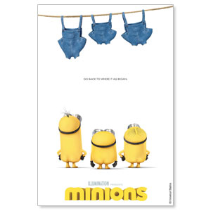 Minions Blockbuster Movies