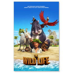 The Wild Life Movie Licenses