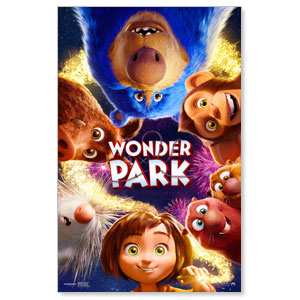 Wonder Park Blockbuster Movies