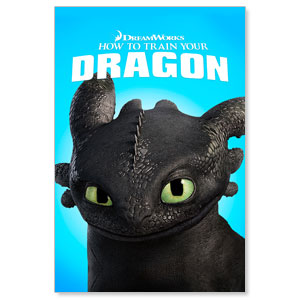 How to Train Your Dragon Blockbuster Movies