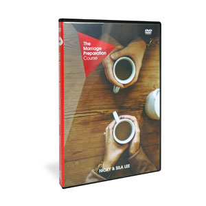 Alpha: The Marriage Prep Course DVD Alpha Products