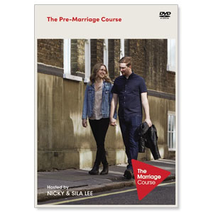 Alpha: The Pre-Marriage Course DVD Alpha Products