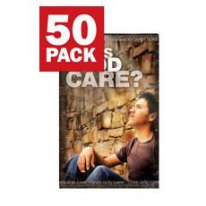 Does God Care Booklet