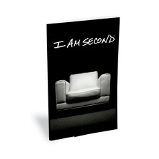 I Am Second Booklet