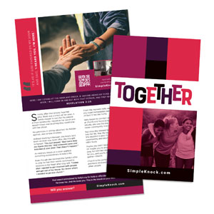 BTCS Together Outreach Engagers