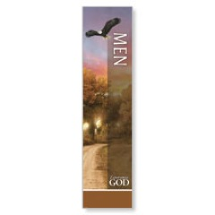 Nature Men Banners