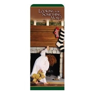 "Fireplace 2'7"" x 6'7"" Sleeve Banners"