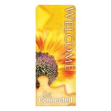 Get Connected - Welcome