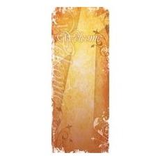 Vintage Gold Banner