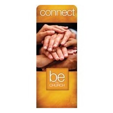 Be the Church Connect Banner